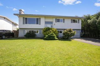 Photo 1: 46616 ARBUTUS Avenue in Chilliwack: Chilliwack E Young-Yale House for sale : MLS®# R2466242