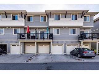 "Photo 19: 24 34230 ELMWOOD Drive in Abbotsford: Central Abbotsford Townhouse for sale in ""Ten Oaks"" : MLS®# R2466600"