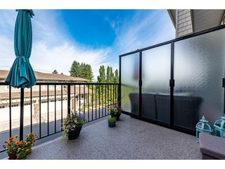 "Photo 28: 24 34230 ELMWOOD Drive in Abbotsford: Central Abbotsford Townhouse for sale in ""Ten Oaks"" : MLS®# R2466600"