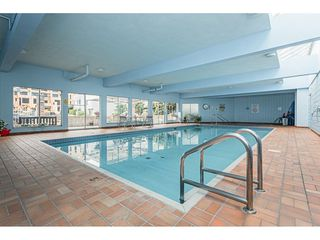 """Photo 36: 220 32833 LANDEAU Place in Abbotsford: Central Abbotsford Condo for sale in """"Park Place"""" : MLS®# R2471741"""