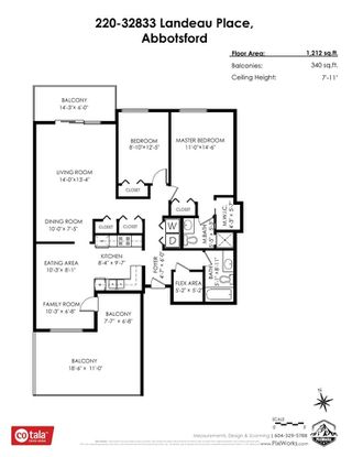 """Photo 40: 220 32833 LANDEAU Place in Abbotsford: Central Abbotsford Condo for sale in """"Park Place"""" : MLS®# R2471741"""