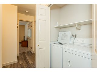 "Photo 27: 220 32833 LANDEAU Place in Abbotsford: Central Abbotsford Condo for sale in ""Park Place"" : MLS®# R2471741"