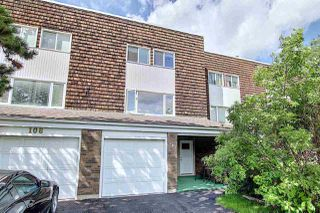 Photo 1: 107 GREAT Oaks: Sherwood Park Townhouse for sale : MLS®# E4206344