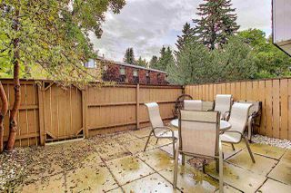 Photo 17: 107 GREAT Oaks: Sherwood Park Townhouse for sale : MLS®# E4206344