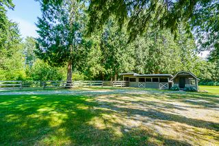 """Photo 53: 21776 6 Avenue in Langley: Campbell Valley House for sale in """"CAMPBELL VALLEY"""" : MLS®# R2476561"""