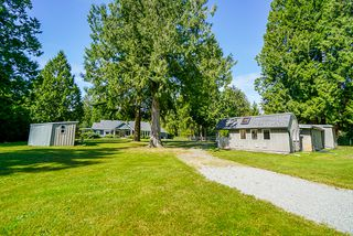 """Photo 55: 21776 6 Avenue in Langley: Campbell Valley House for sale in """"CAMPBELL VALLEY"""" : MLS®# R2476561"""