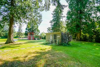 """Photo 52: 21776 6 Avenue in Langley: Campbell Valley House for sale in """"CAMPBELL VALLEY"""" : MLS®# R2476561"""