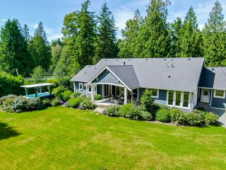 """Photo 64: 21776 6 Avenue in Langley: Campbell Valley House for sale in """"CAMPBELL VALLEY"""" : MLS®# R2476561"""