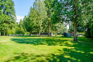 """Photo 50: 21776 6 Avenue in Langley: Campbell Valley House for sale in """"CAMPBELL VALLEY"""" : MLS®# R2476561"""