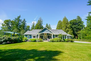 """Photo 51: 21776 6 Avenue in Langley: Campbell Valley House for sale in """"CAMPBELL VALLEY"""" : MLS®# R2476561"""