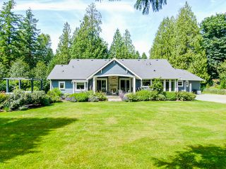 """Photo 66: 21776 6 Avenue in Langley: Campbell Valley House for sale in """"CAMPBELL VALLEY"""" : MLS®# R2476561"""