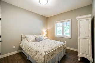 """Photo 39: 21776 6 Avenue in Langley: Campbell Valley House for sale in """"CAMPBELL VALLEY"""" : MLS®# R2476561"""