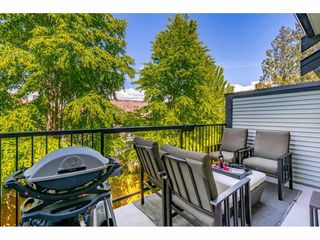 "Photo 18: 63 6299 144 Street in Surrey: Sullivan Station Townhouse for sale in ""Altura"" : MLS®# R2482013"