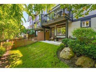 "Photo 33: 63 6299 144 Street in Surrey: Sullivan Station Townhouse for sale in ""Altura"" : MLS®# R2482013"
