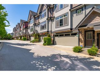 "Photo 2: 63 6299 144 Street in Surrey: Sullivan Station Townhouse for sale in ""Altura"" : MLS®# R2482013"