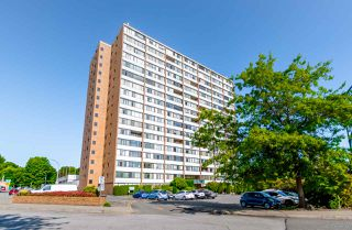"Main Photo: 303 6651 MINORU Boulevard in Richmond: Brighouse Condo for sale in ""PARK TOWERS"" : MLS®# R2483204"