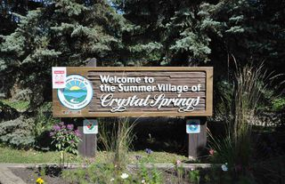Main Photo: TBD Crystal Key Crescent: Rural Wetaskiwin County Rural Land/Vacant Lot for sale : MLS®# E4209530