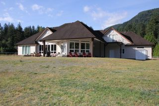 Photo 9: 25330 TRANS CANADA Highway in Yale: Yale - Dogwood Valley House for sale (Hope)  : MLS®# R2487134