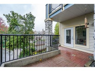 "Photo 25: 105 102 BEGIN Street in Coquitlam: Maillardville Condo for sale in ""CHATEAU D'OR"" : MLS®# R2508106"