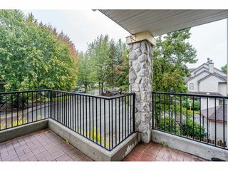 "Photo 24: 105 102 BEGIN Street in Coquitlam: Maillardville Condo for sale in ""CHATEAU D'OR"" : MLS®# R2508106"