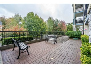 "Photo 22: 105 102 BEGIN Street in Coquitlam: Maillardville Condo for sale in ""CHATEAU D'OR"" : MLS®# R2508106"