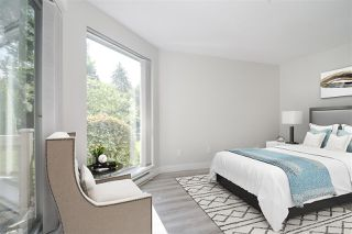 "Photo 23: 107 1219 JOHNSON Street in Coquitlam: Canyon Springs Condo for sale in ""Mountainside Place"" : MLS®# R2514638"