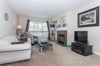Photo 2: 205 15188 22 AVENUE in MUIRFIELD GARDENS: Sunnyside Park Surrey Home for sale ()  : MLS®# R2125258