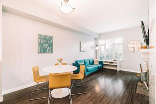 """Photo 4: 109 18 SMOKEY SMITH Place in New Westminster: GlenBrooke North Condo for sale in """"The Crofton"""" : MLS®# R2525149"""