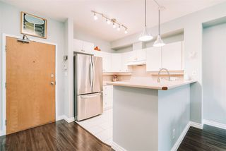 """Photo 2: 109 18 SMOKEY SMITH Place in New Westminster: GlenBrooke North Condo for sale in """"The Crofton"""" : MLS®# R2525149"""