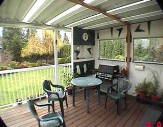 "Photo 6: 8808 165TH ST in Surrey: Fleetwood Tynehead House for sale in ""Fleetwood Estates"" : MLS®# F2525924"