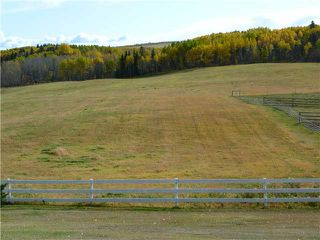Photo 7: 43141 TWP RD 283 in COCHRANE: Rural Rocky View MD Residential Detached Single Family for sale : MLS®# C3506968