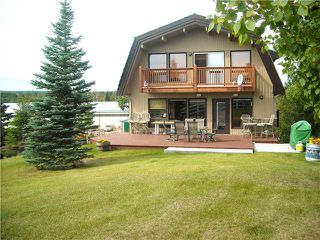 Photo 4: 43141 TWP RD 283 in COCHRANE: Rural Rocky View MD Residential Detached Single Family for sale : MLS®# C3506968