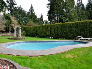 Photo 6: 5844 132ND Street in Surrey: Panorama Ridge House for sale : MLS®# F1206809