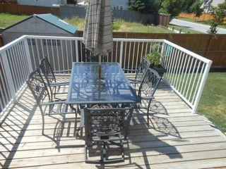 Photo 19: 3 Grady Bend Place in WINNIPEG: West Kildonan / Garden City Residential for sale (North West Winnipeg)  : MLS®# 1215359