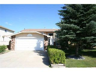Photo 1: 169 Harvest Oak Way NE in CALGARY: Harvest Hills Residential Detached Single Family for sale (Calgary)  : MLS®# C3535408