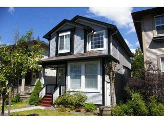 """Photo 1: 24381 101ST Avenue in Maple Ridge: Albion House for sale in """"COUNTRY ZONE"""" : MLS®# V992697"""