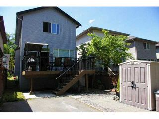 "Photo 10: 24381 101ST Avenue in Maple Ridge: Albion House for sale in ""COUNTRY ZONE"" : MLS®# V992697"