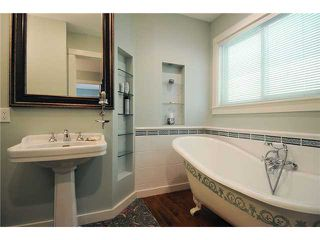 Photo 10: 6 EAGLE Crest in Port Moody: Heritage Mountain House for sale : MLS®# V857281