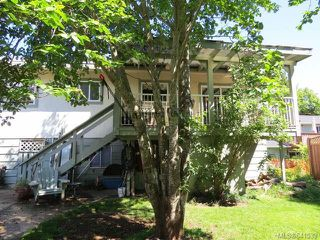 Photo 13: 1955 HOLLY PLACE in COMOX: Z2 Comox (Town of) House for sale (Zone 2 - Comox Valley)  : MLS®# 641539
