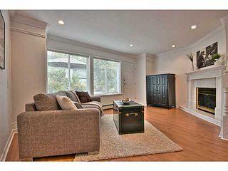 Photo 3: 1538 E 2ND AV in Vancouver: Grandview VE House 1/2 Duplex for sale (Vancouver East)  : MLS®# V1009293