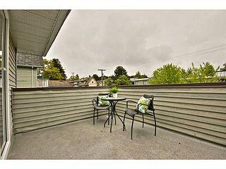 Photo 14: 1538 E 2ND AV in Vancouver: Grandview VE House 1/2 Duplex for sale (Vancouver East)  : MLS®# V1009293