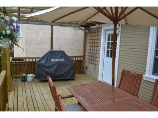 Photo 15: 222 Hampton Street in WINNIPEG: St James Residential for sale (West Winnipeg)  : MLS®# 1310651