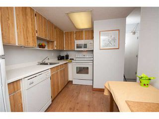 "Photo 6: 109 1040 KING ALBERT Avenue in Coquitlam: Central Coquitlam Condo for sale in ""AUSTIN HEIGHTS"" : MLS®# V1018829"