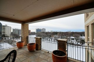 Photo 22: 600 1 Wellington Crescent in Winnipeg: Condominium for sale (Central Winnipeg)  : MLS®# 1200536