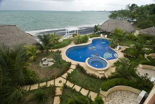 Photo 4: SUENO MAR - Nuevo Gorgona - Oceanfront Condos for sale