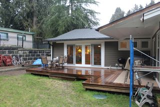 Photo 3: 20492 43 Avenue in Langley: Brookswood Langley House for sale : MLS®#  F1402121