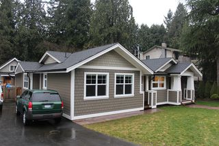 Photo 2: 20492 43 Avenue in Langley: Brookswood Langley House for sale : MLS®#  F1402121