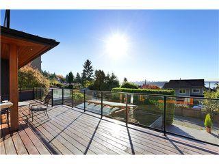 Photo 5: 1524 OTTAWA AV in West Vancouver: Ambleside House for sale : MLS®# V1045869