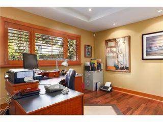 Photo 13: 1524 OTTAWA AV in West Vancouver: Ambleside House for sale : MLS®# V1045869
