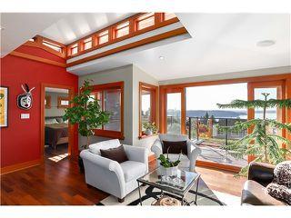 Photo 4: 1524 OTTAWA AV in West Vancouver: Ambleside House for sale : MLS®# V1045869